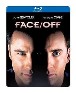 Face/Off [Blu-ray Steelbook]