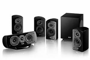 Quad L-ite Plus 5.1 speaker system