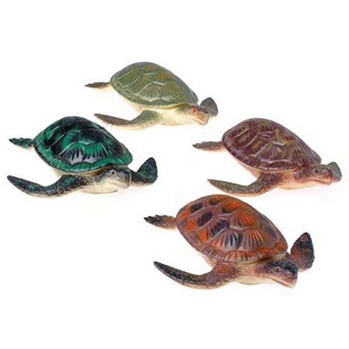 Toy Turtles - 1