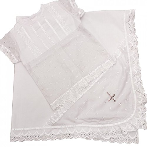 Baby Christening Wear front-871324