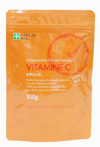 ビタミンC飲用 200g