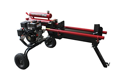 Performance Built Lgs13 13 Ton Gas Log Splitter With 136Cc Lct Engine
