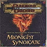 Dungeons & Dragons - Official Roleplaying Soundtrack ~ Midnight Syndicate