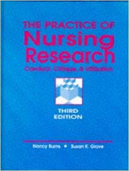 critique essays nursing