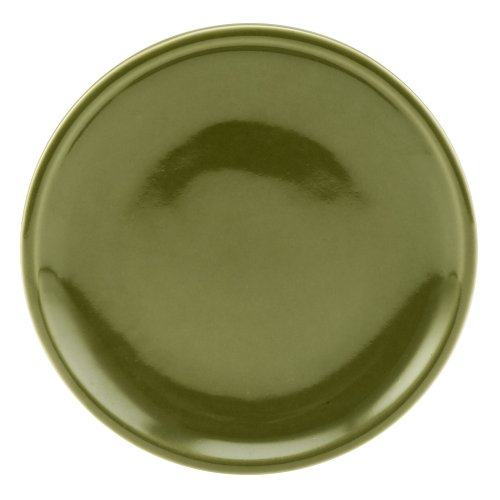 Buy Zak Designs Savannah Green Appetizer/Dessert Plate, Set of 6