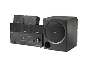 Sony HT-DDW900 Complete 5.1-Channel DVD Home Theater System with HDMI Passthrough (Discontinued by Manufacturer)