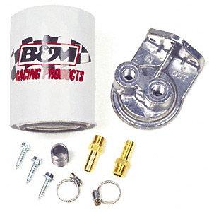 B&M 80277 Universal Remote Transmission Filter Kit