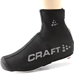 Craft Sur-chaussures en néoprène mixte adulte Noir/Blanc 37-39