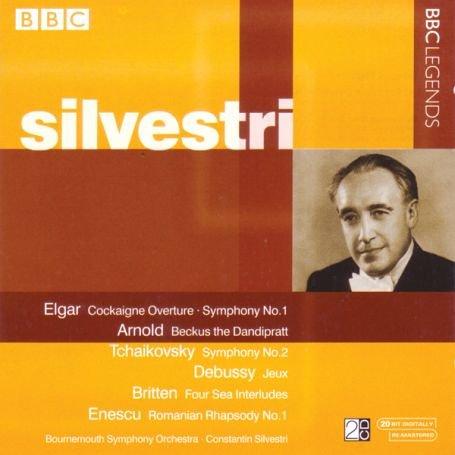 Enescu - Rhapsodies Roumaines opus 11 (n°1 et 2) 413H3DW7X5L._500_