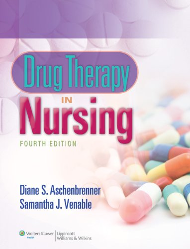 Drug Therapy in Nursing Forth Edition