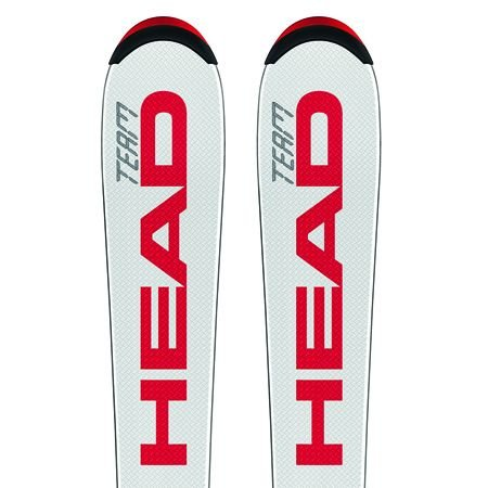 Head Supershape Team Länge 77 mit Bindung SL 45