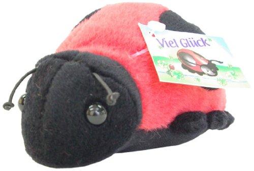 Herman / Teddy Ladybird 12 cm