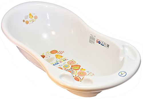 small-new-born-baby-bath-86cm-baby-girl-boy-folklore-white-yellow-peach-thermometer-white