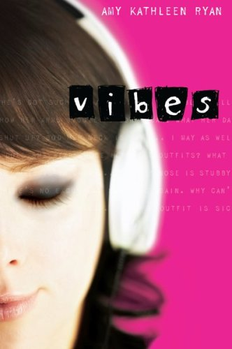 Vibes by Amy Kathleen Ryan