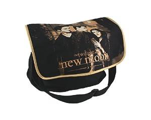 "Twilight "" Moon"" Messenger Bag (Movie One Sheet Image) by NECA"