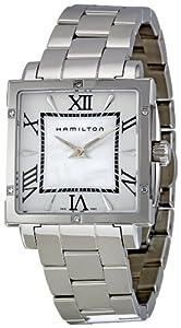 Hamilton H32291114 - Reloj de pulsera mujer