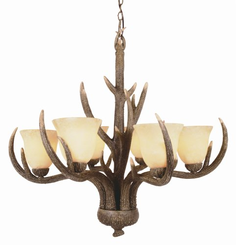 Cheap Antler Chandelier Replica Deer Antler Chandelier Large