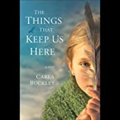 The Things That Keep Us Here: A Novel | [Carla Buckley]
