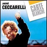 echange, troc André Ceccarelli, John Mclaughlin, Laurent de Wilde - Carte Blanche
