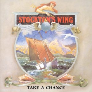 Take A Chance / Stockton's Wing TACD 3004