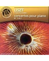 Liszt : Concertos pour piano n° 1 et n° 2 - Fantaisie Hongroise