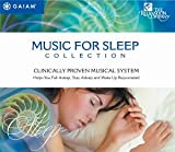 echange, troc Various Artists - Music for Sleep