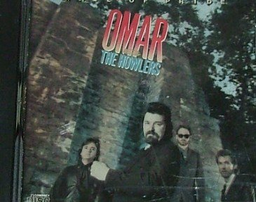 Omar & The Howlers – Wall Of Pride (1988) [FLAC]