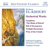 El-Khoury - Orchestral Works