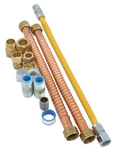 Reliance 9000105 Gas Water Heater Installation Kit