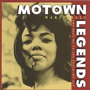 MARY WELLS - You Beat Me to the Punch - Zortam Music