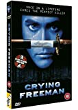 Crying Freeman [DVD] [1995] [1997]