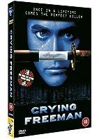 Crying Freeman [DVD] [1995] [1997]