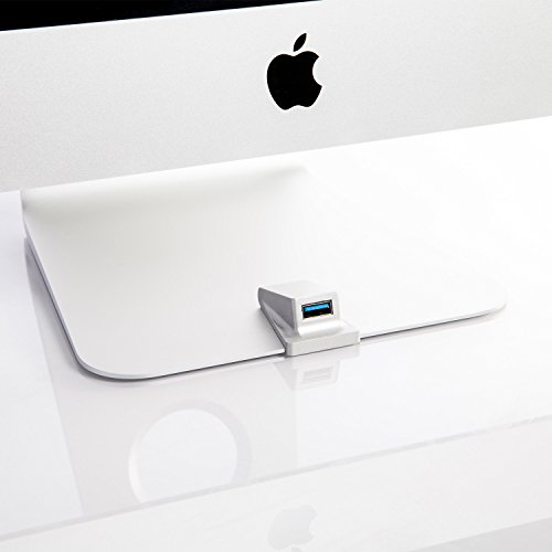 iMacompanion - Front USB Port for iMac