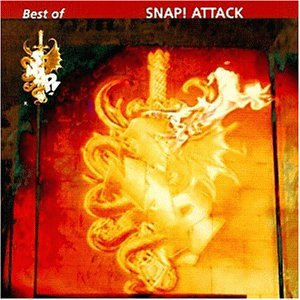 Snap - Snap! Attack Best of - Zortam Music