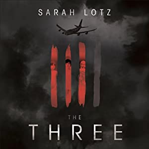 The Three Hörbuch