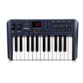 m audio keystudio 49i manual