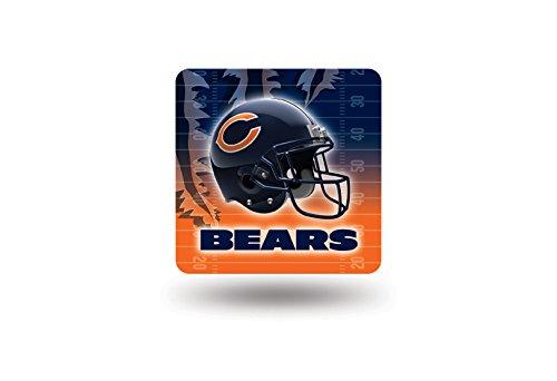 NFL Chicago Bears Premium Coaster Set