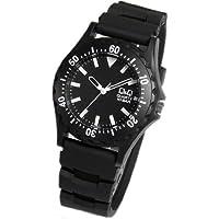 [シチズン]CITIZEN Q&Q 腕時計 メンズ レディース カラーウォッチ ウレタンベルト VP02-900  [国内正規品]