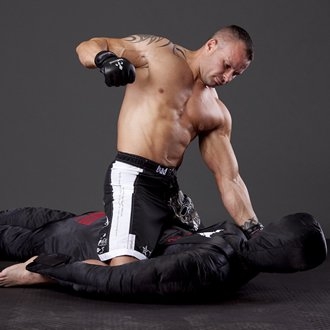 Blitz Sport Rodney - The Ultimate Grappling Partner