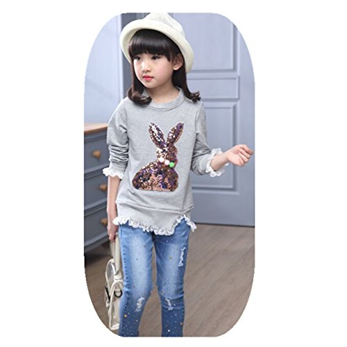 ftsucq-girls-crew-neck-sequin-rabbit-long-sleeve-tee-t-shirtgray-120