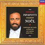 Pavarotti chante No�l