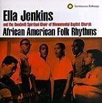 African-American Folk Songs &