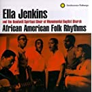 African American Folk Songs & Rhythms