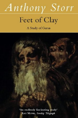 Feet of Clay: Study of Gurus PDF