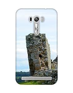 Mobifry Back case cover for Asus Zenfone Selfie ZD551KL Mobile