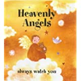Heavenly Angels (Lullabies)by Sophie Piper