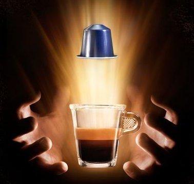 Shop for Box Of 10 Nespresso Kazaar Coffee Capsules - NESPRESSO