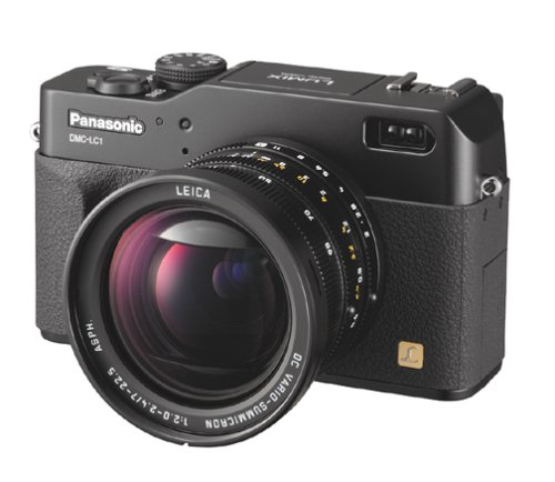 Panasonic Lumix DMC LC1