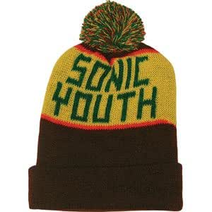 Sonic Youth - Beanies