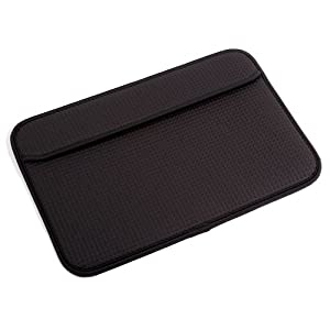 Speck PixelSleeve for 11-Inch MacBook Air / Ultrabook - Black (SPK-A0230)
